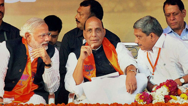 COVID19 biggest crisis for govt in 6 years Said Rajnath Singh