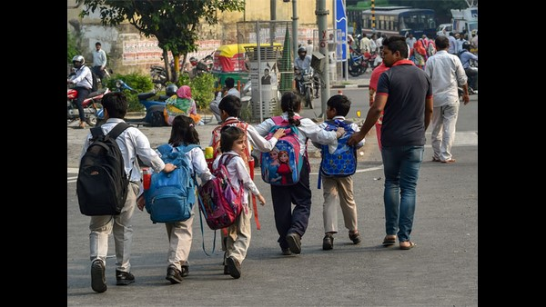 Punjab and Assam Government Declare Summer Vacation To Schools