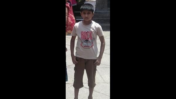 ಚನ್ನಪಟ್ಟಣದಲ್ಲಿ ಕ್ಯಾಂಟರ್ ಡಿಕ್ಕಿ: ಸ್ಥಳದಲ್ಲೇ 12 ವರ್ಷದ ಬಾಲಕ ಸಾವು