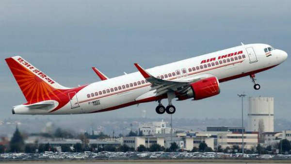 Air Indias Delhi-Moscow Flight Returns Midway