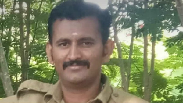 KSRTC Driver Committed Suicide Due To Family Dispute In Hunsur