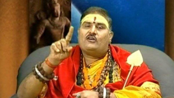 ಬ್ರಹ್ಮಾಂಡ ಗುರೂಜಿ ವಿರುದ್ಧ ಕೊಡಗಿನಲ್ಲಿ ದೂರು ದಾಖಲು