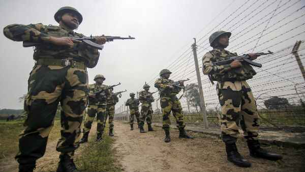 Chinas Peoples Liberation Army Blocking Indian Patrols Says New Delhi