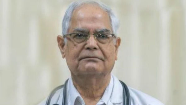 Senior AIIMS Doctor Dies Due To Covid-19