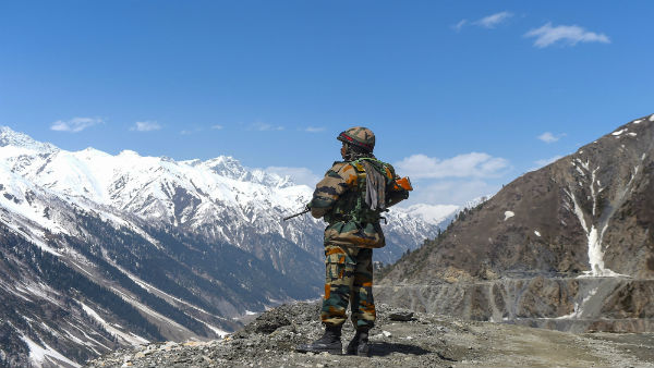 Indian Army rejected video showing clashes between Chinese and Indian troops in eastern Ladakh