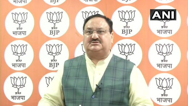 BJP President JP Nadda Says 20 Crore Economic Package Will Make India Strong