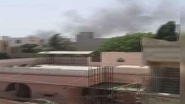 Breaking: ಪಾಕಿಸ್ತಾನ: 100 ಮಂದಿ ಪ್ರಯಾಣಿಕರಿದ್ದ ಪಿಐಎ ವಿಮಾನ ಪತನ
