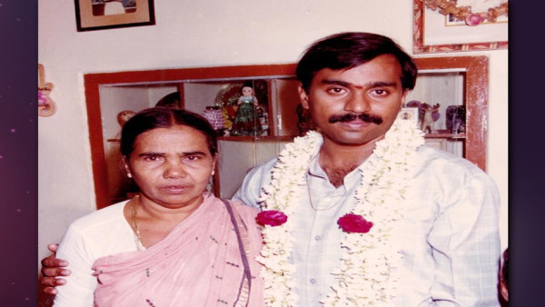 I wish all mothers a Happy Mother's Day: Gali Janardhan Reddy