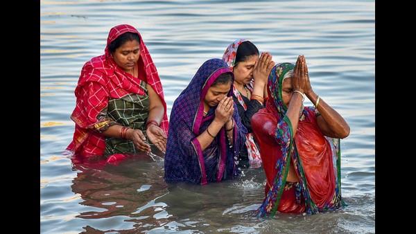 ಭಾರತದಲ್ಲಿ 'ಗಂಗಾಜಲ' ಕುಡಿದರೆ ಕೊರೊನಾ ವೈರಸ್ ಮಾಯ?