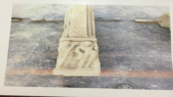 Ancient Shivling idols found near Ram Temple construction site
