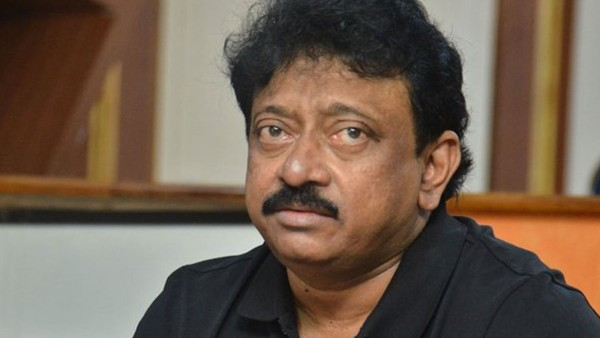 I Didnt Used Mask And Sanitizer Says Ram Gopal Varma
