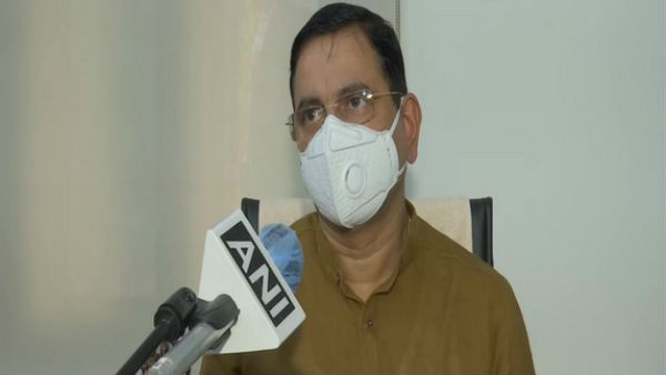 Coronavirus Is One Of The Toughest Crisis In Human History: Pralhad Joshi