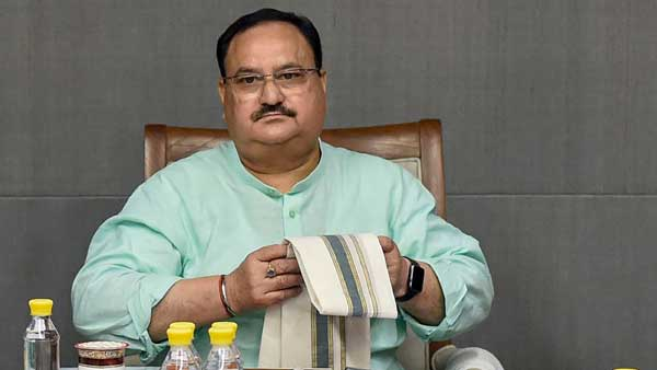 Tough, Big Decisions Marked Modi 2.0 First Year: BJP National President JP Nadda