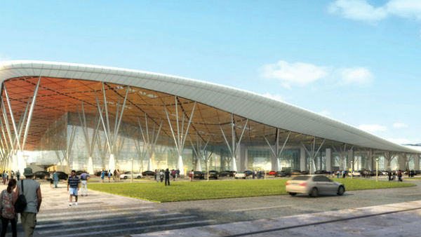 Bengaluru airport voted as best regional airport in India & Central Asia