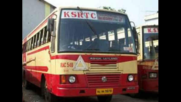 Kerala Hikes Bus Ticket Fare By 50 Percent