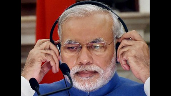 PM Modi to address the nation in Mann ki Baat programme Tomorrow