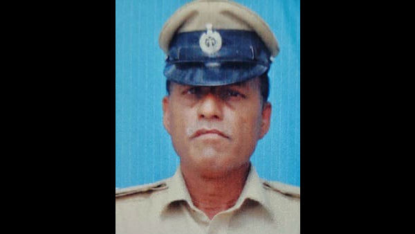 ASI Mallikarjun Committed Suicide In Udupi