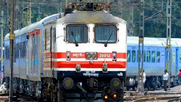 Indian Railways Online Booking Starts For Passenger Trains From May.11