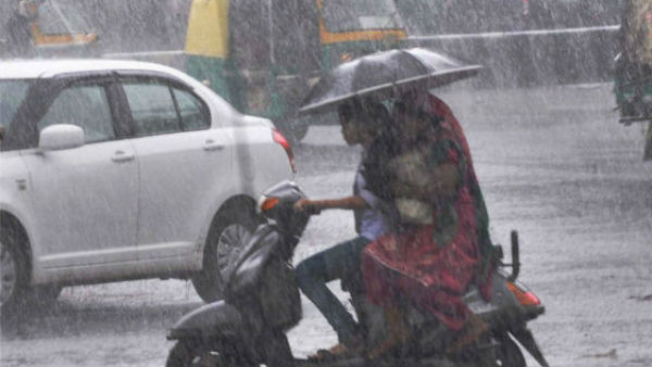 Precautionary Measures Started In Davanagere As Forecast Of Rain In June
