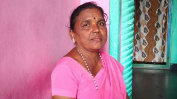 Asha Worker Died By Illness In Kurugodu