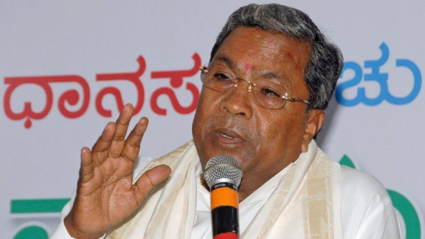 Siddaramaiah Insisted State Government To Inclusion Talawara and Parivara Communities To Scheduled Tribes