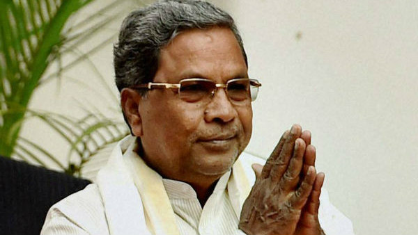Siddaramaiah Writes Letter To CM Yediyurappa Regarding Kannadigas Residing In America And Gulf Countries
