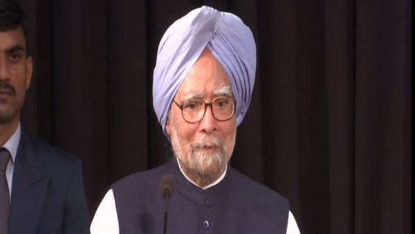 New-Delhi: Former Prime Minister Dr.Manmohan Singh Has Been Admitted To AIIMS