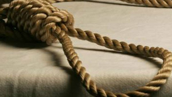 Young Boy Commit Suicide For Parents Reject Data Pack