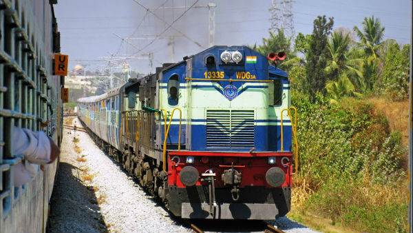 Indian Railways Collection Over 16 Crore In One Day