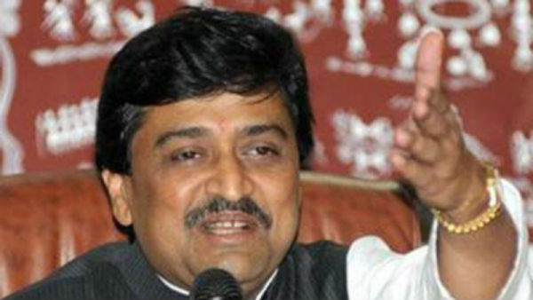 Covid19 Tested Positive For Maharastra PWD Minister Ashok Chavan