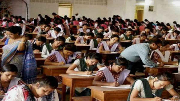 Karnataka Govt Safety Measures To Conduct SSLC And PUC Exams