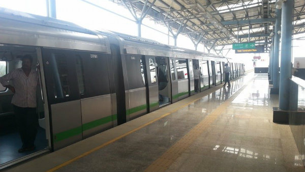 BMRCL All Set To Resume Namma Metro Service SOP Drafted