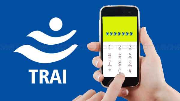 11 Digit Mobile Number Not Recommended Trai Gave Clarification