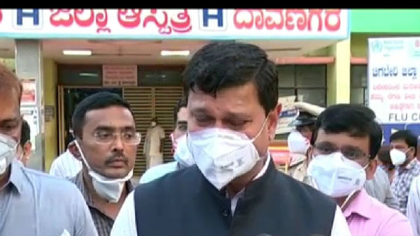 Good News For Davanagere: Over 100 Coronavirus Infections Cured