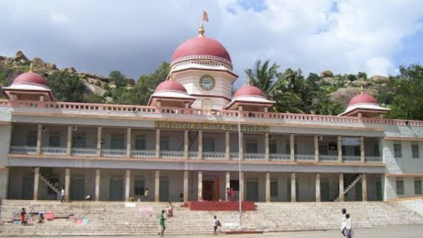 400 SSLC Students Quarantined In Siddaganga Mutt