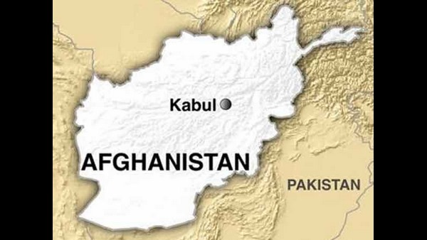 Kabul: Deadly blast hits Kabul mosque during Friday prayers