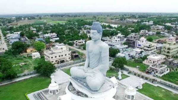 ಅಮರಾವತಿ ಭೂ ಹಗರಣ: ಡಿಸಿ ಕೆ ಮಾಧುರಿ ಬಂಧನ