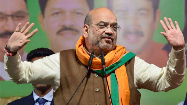 Bihar assembly election: Confident that NDA will get 2/3 majority: Amit Shah