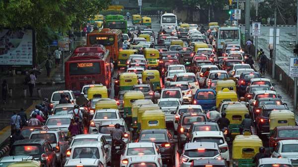 ಲಾಕ್ಡೌನ್ ಎಫೆಕ್ಟ್: ಮೇ ತಿಂಗಳಿನಲ್ಲಿ ವಾಹನ ಮಾರಾಟ 90% ಇಳಿಕೆ