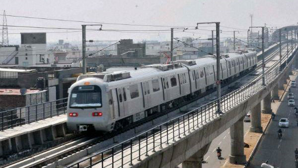 20 Staff Members Of Delhi Metro Rail Corporation Tested Positive For COVID 19