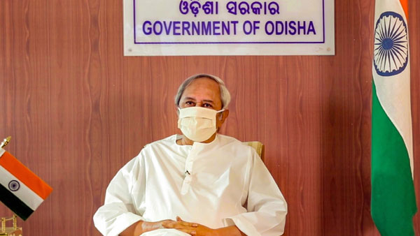 Odisha CM Naveen patnaik wants train, air travel to state restricted until June end