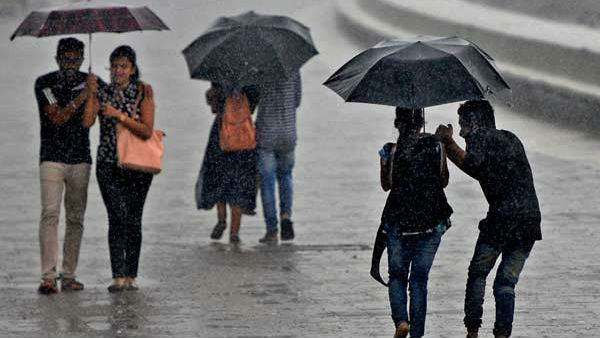 Karnataka Weather Report on June 11