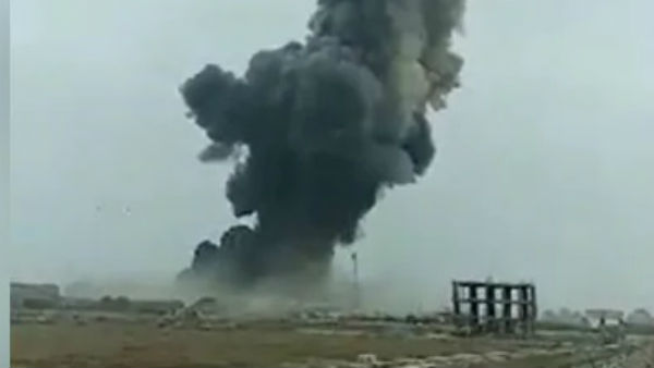 Major Blast In Chemical Factory In Gujarats Dahej, 40 Workers Injured