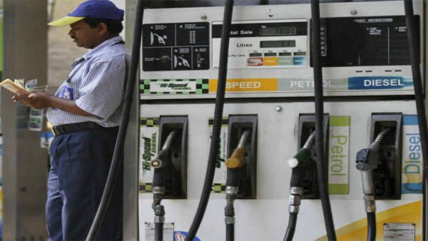 No increase in petrol, diesel prices June 30