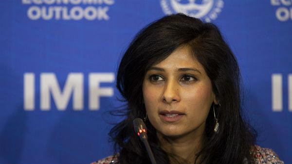 2021ರ ಆರ್ಥಿಕ ವರ್ಷದಲ್ಲಿ ಭಾರತದ ಜಿಡಿಪಿ ಐತಿಹಾಸಿಕ ಇಳಿಕೆ ಕಾಣಲಿದೆ: IMF