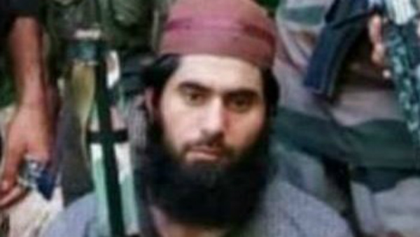 Hizbul Commander Killed In Jammu And Kashmir