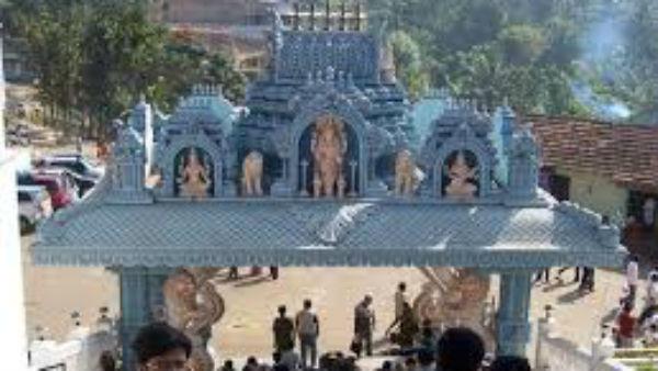 ಕೆಲವು ನಿಬಂಧನೆಗಳೊಂದಿಗೆ ಹೊರನಾಡು ದೇವಾಲಯ ಓಪನ್