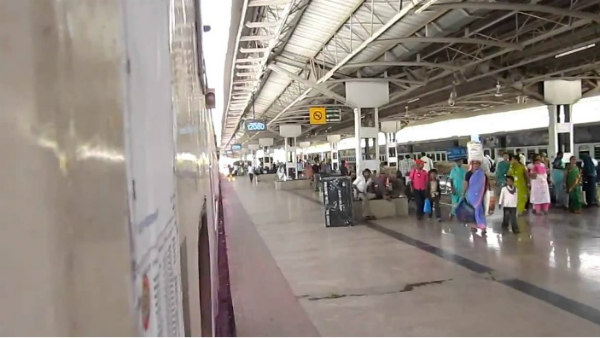 Hubballi Railway Station Will Become Longest Railway Platform In The World