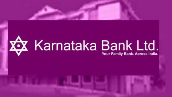 Karnataka Bank Recruitment Apply Till June 20