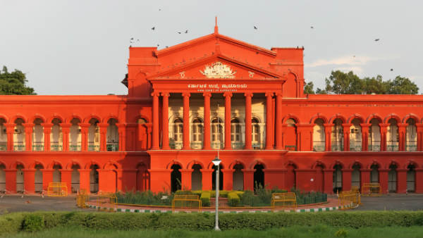Karnataka High Court Issues New SOPs For Courts Proceedings